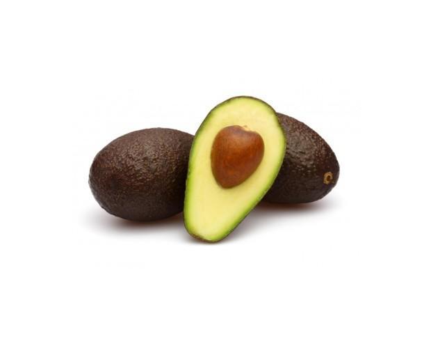 Aguacates. Fruta con un sabor exquisito y suave