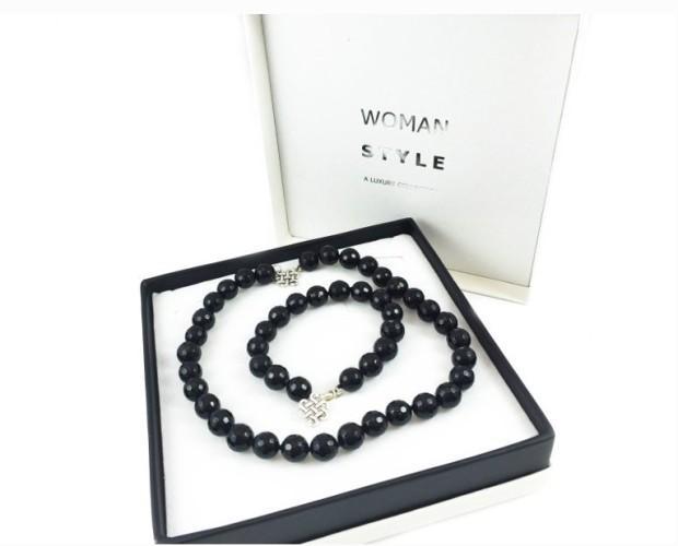 Joyas.Exclusiva colección de perlas cultivadas de agua dulce