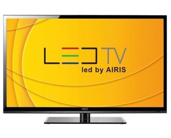 Equipos de Imagen y Sonido. Televisores. TV Led 32″