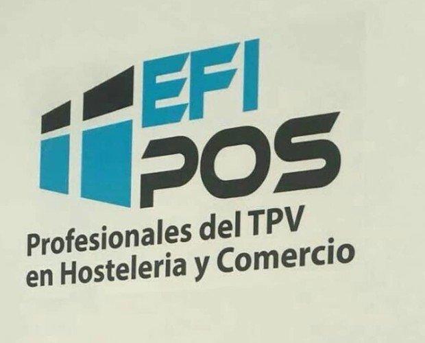 Logo. Empresa dedicada a la venta de TPV, Cajones, Impresoras tickets, papel termico, cajones inteligentes, software de gestión