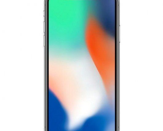 iPhone X Plateado. La primera pantalla OLED que está a la altura de las exigencias del iPhone