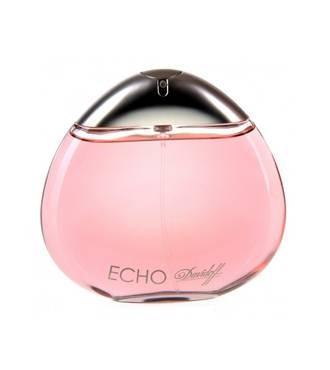 Fragancias y Desodorantes. Perfumes. Davidoff Echo Woman EDP 100V\nPrecio: 26.00€