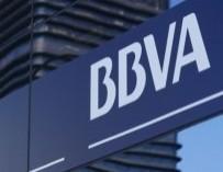 Bancos.Edificio de BBVA