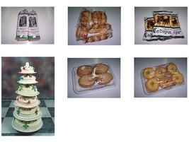 Bollería y panadería