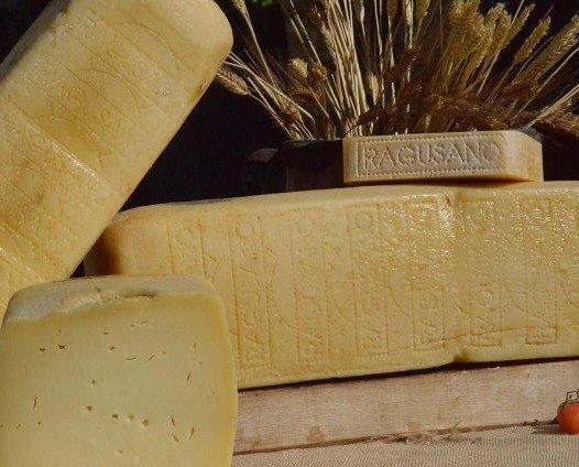 Ragusano DOP. Uno de los quesos más antiguos producidos en Sicilia