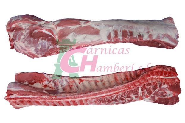 Carne de Cerdo.La mejor carne de cerdo
