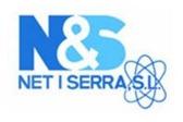 Net i Serra