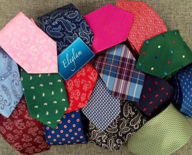 Corbatas.Nuestras corbatas
