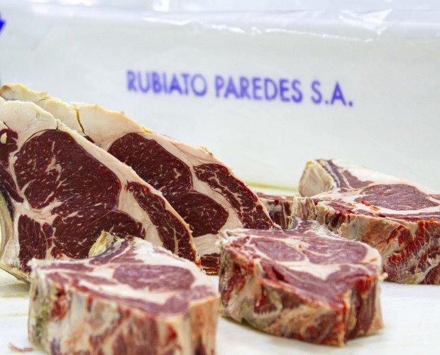 Carne Madurada. Carne de ternera madurada