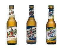 Cerveza. Variedades de cerveza