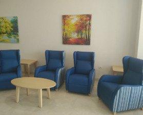 Mobiliario Geriatric. Mobiliario Geriatrico para Residencias de mayores