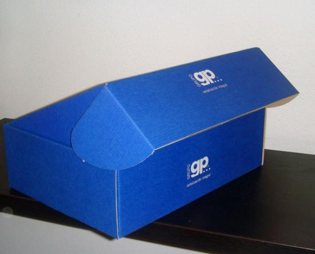 cajas de cartón. Ofrecemos cajas de cartón