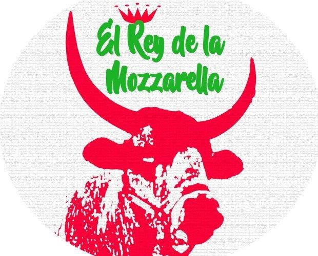 El Rey. Logo de empresa