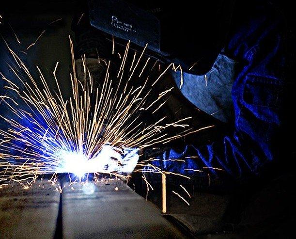 Estampación Metálica.Elaboramos expositores y otros productos de metal.