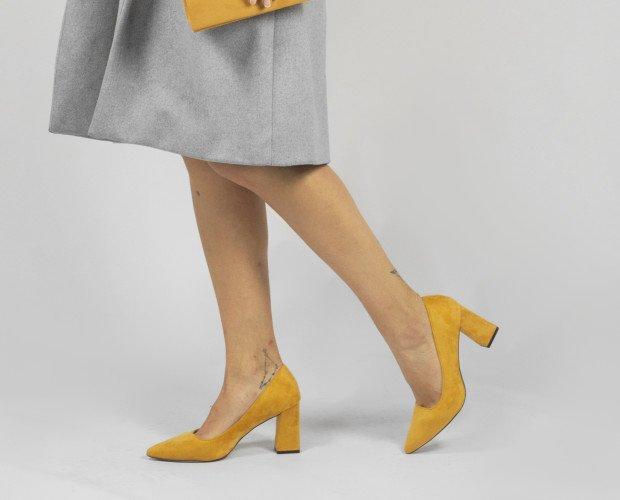 Zapatos . Bellos diseños