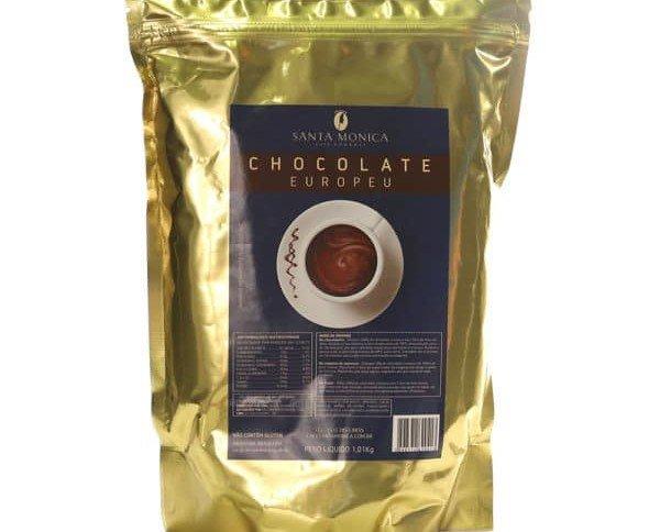 Chocolate cremoso. Mezcla equilibrada y un sabor destacable a base de cacao natural, con bajo contenido de azúcar
