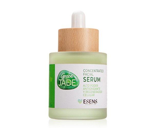 Serum Facial. Alto poder antioxidante y regenerador celular