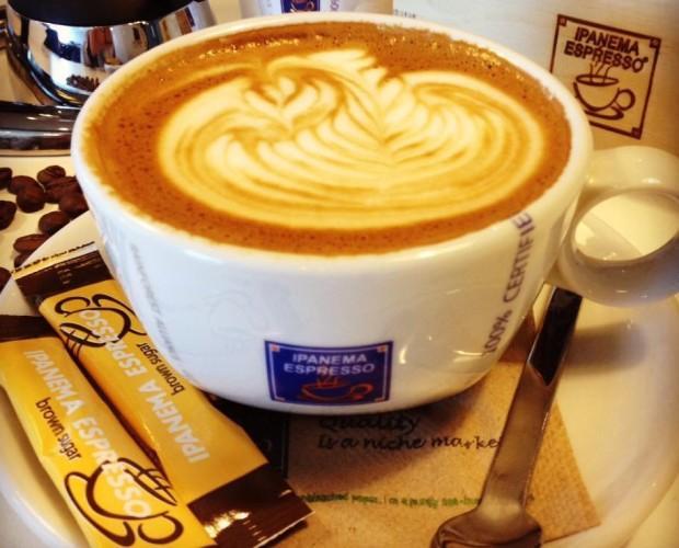 Café . Café especial, condecorado y con todos los certificados medioambientales.