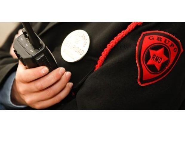 Seguridad y Vigilancia.vigilante privado