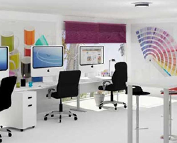 diseño. Realizamos funciones de diseño gráfico para empresas