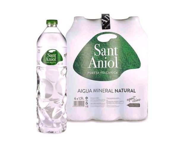 Agua.Agua Mineral Natural