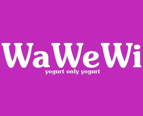 Yogurt Wa We Wi. Calidad al mejor precio