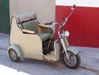 Proveedores Triciclo