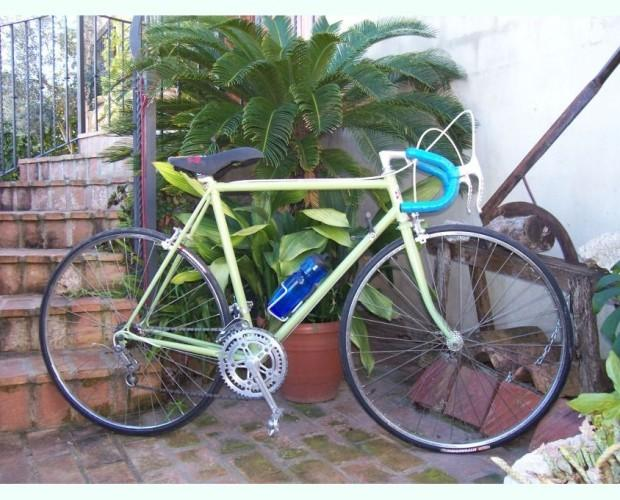 Bicicletas. Bicicletas en alquiler