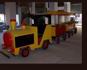 Tren. Alquiler de tren
