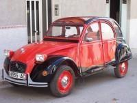 Proveedores Reparación de coches clásicos