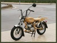 Proveedores Ducati