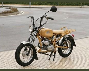 Ducati. Ducati en alquiler