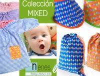 Colección Mixed