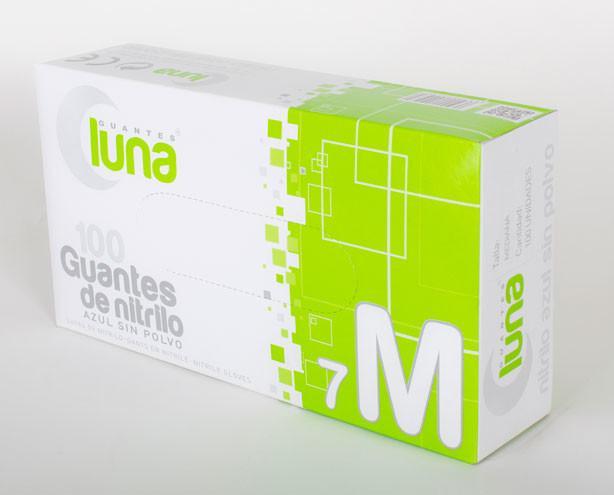 Guantes Desechables.Para uso médico