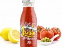 Linda tomate