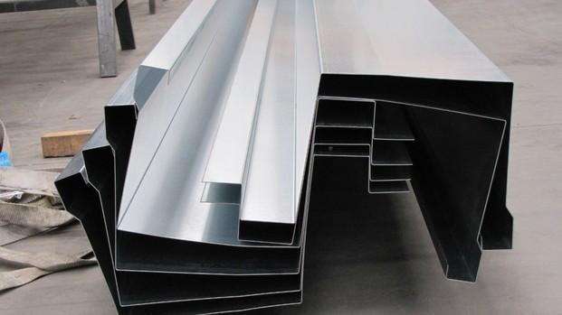 Carpintería Metálica y de Aluminio.Plegados