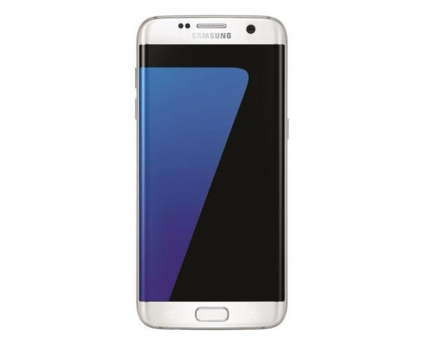Samsung S7 Edge. Modelo G935 blanco