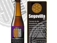 Cerveza Segovilla