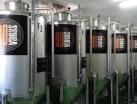 Nuestros fermentadores