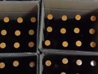 Cervezas embotelladas