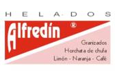 Helados Alfredín
