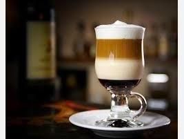 Cristalería para Café