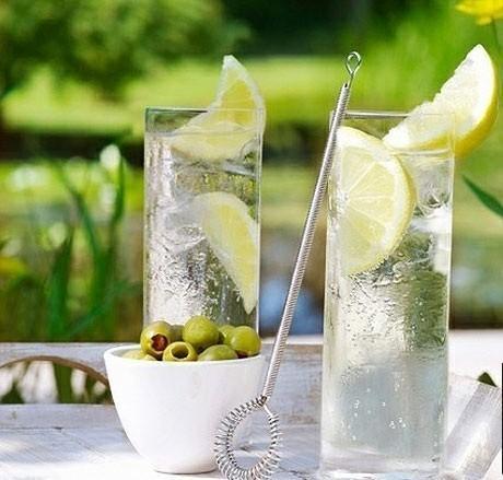 Im genes de glass service for Vasos de coctel