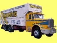Alquiler camiones