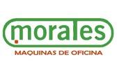 Morales Máquinas de Oficina
