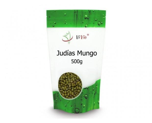 Judías Mungo. Las Judías Mungo, más conocidas como Soja Verde, es una legumbre muy rica en proteínas y de fácil digestión