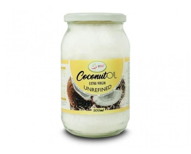Aceite de coco. Aceite Virgen Extra