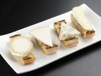 Pan y queso