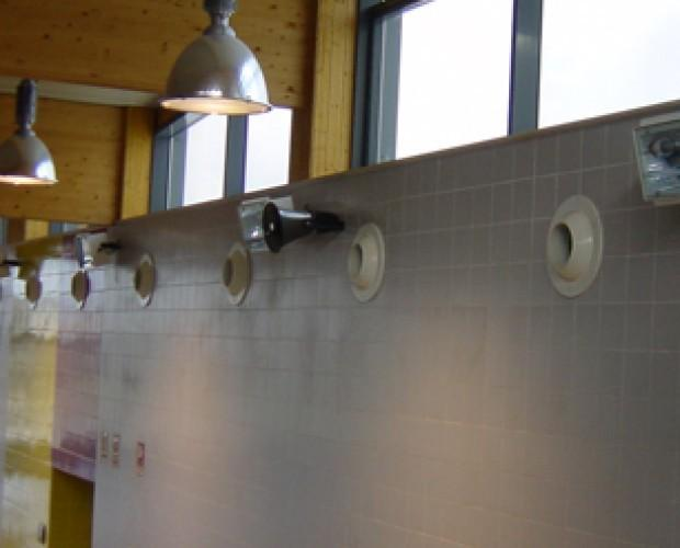 Instaladores de Calefacción.instalación para piscinas