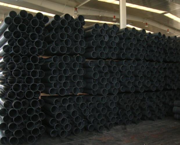 tuberías. Disponemos de tuberías de todos los tipos